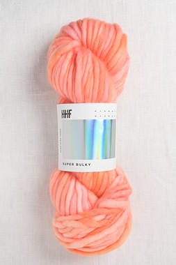 Image of Hedgehog Fibres Kidsilk Lace Coral