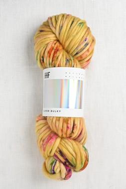 Image of Hedgehog Fibres Twist Sock Dijon