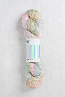 Image of Hedgehog Fibres Sock Minis Opalite