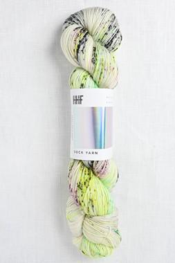 Image of Hedgehog Fibres Sock Minis Pesto