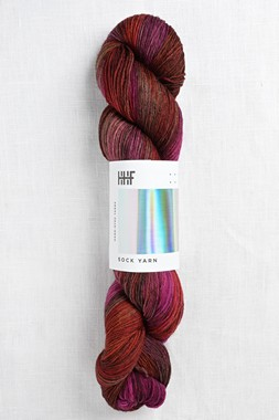 Image of Hedgehog Fibres Sock Minis Pheasant