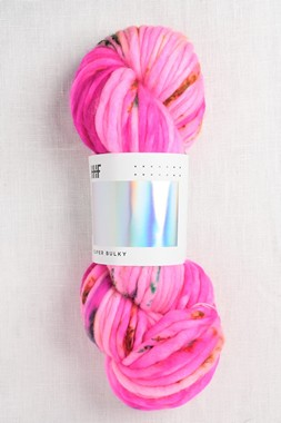 Image of Hedgehog Fibres Twist Sock Pinky Swear