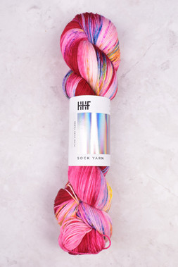 Image of Hedgehog Fibres Sock Minis Sari