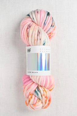 Image of Hedgehog Fibres Twist Sock Taffy