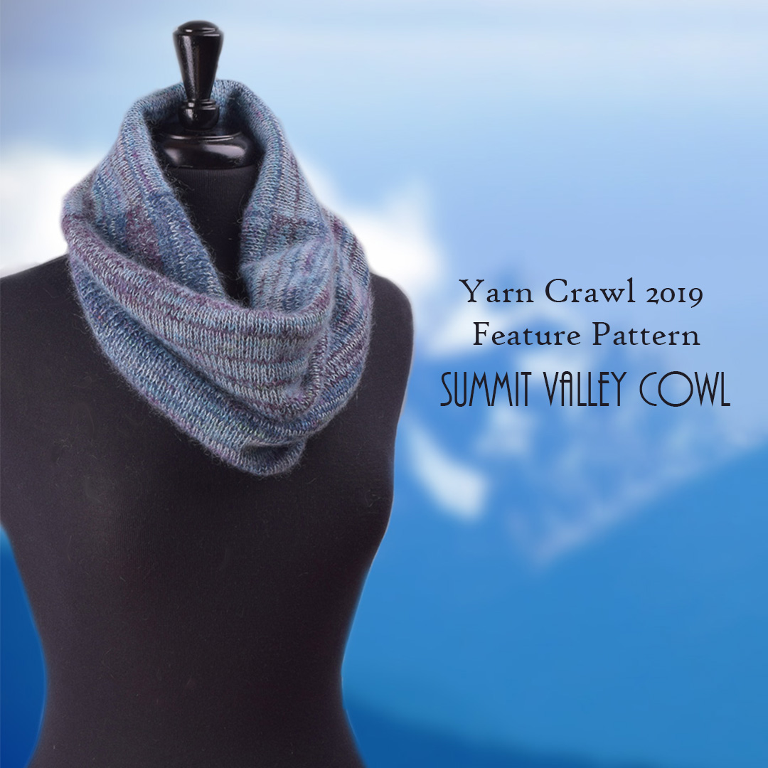Image of Summit Valley Cowl