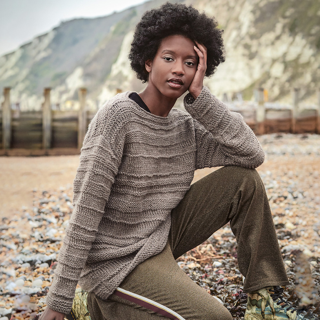Image of Pebbles Pullover