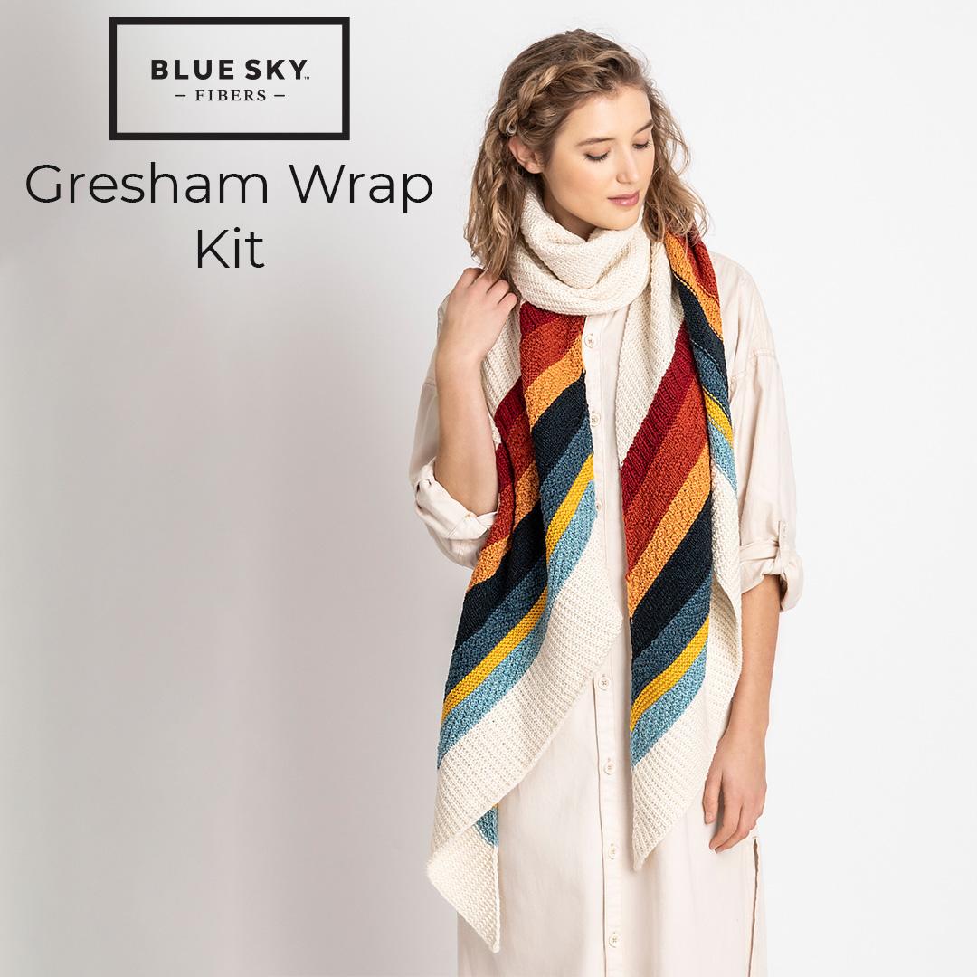 Image of Gresham Wrap