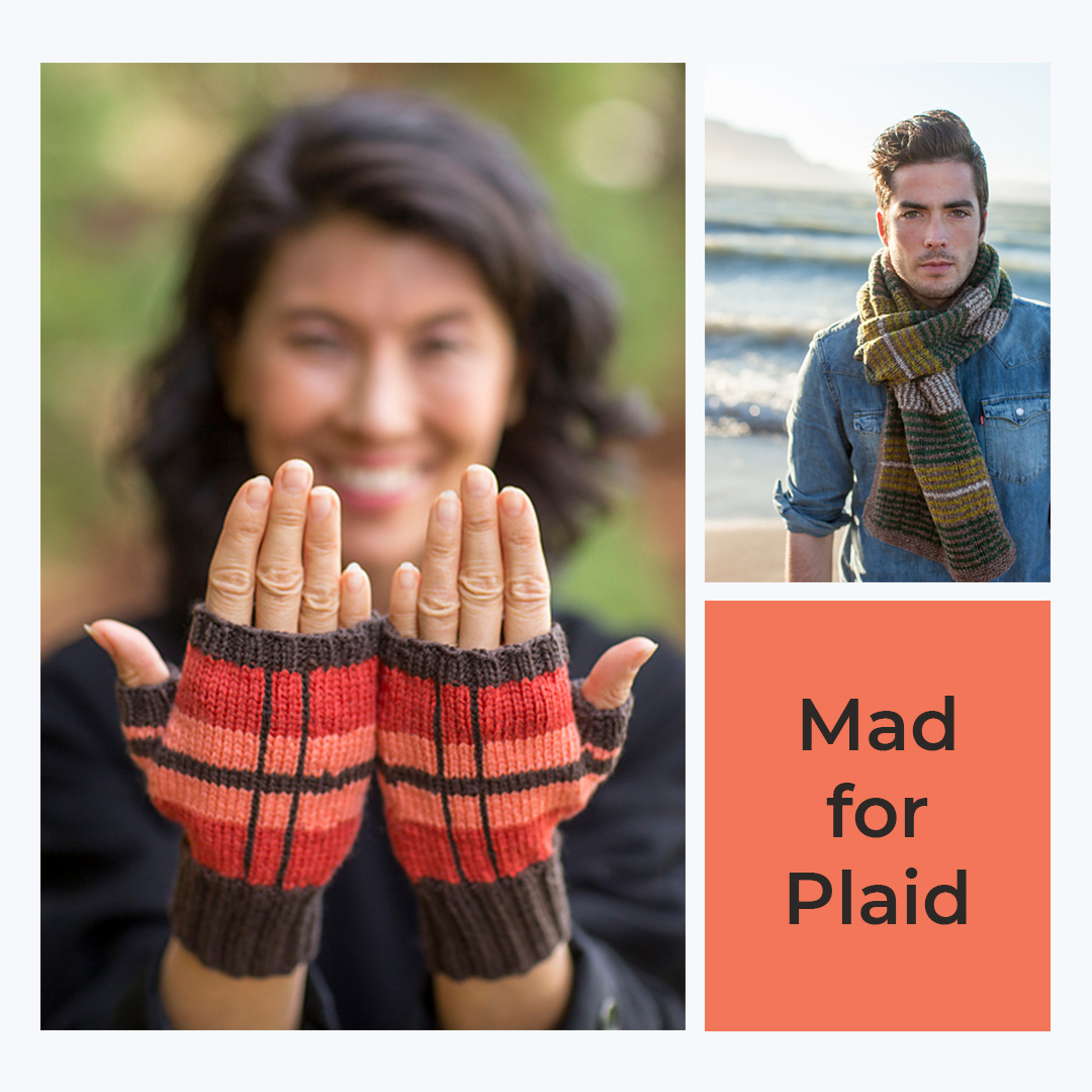 Image of Mad for Plaid
