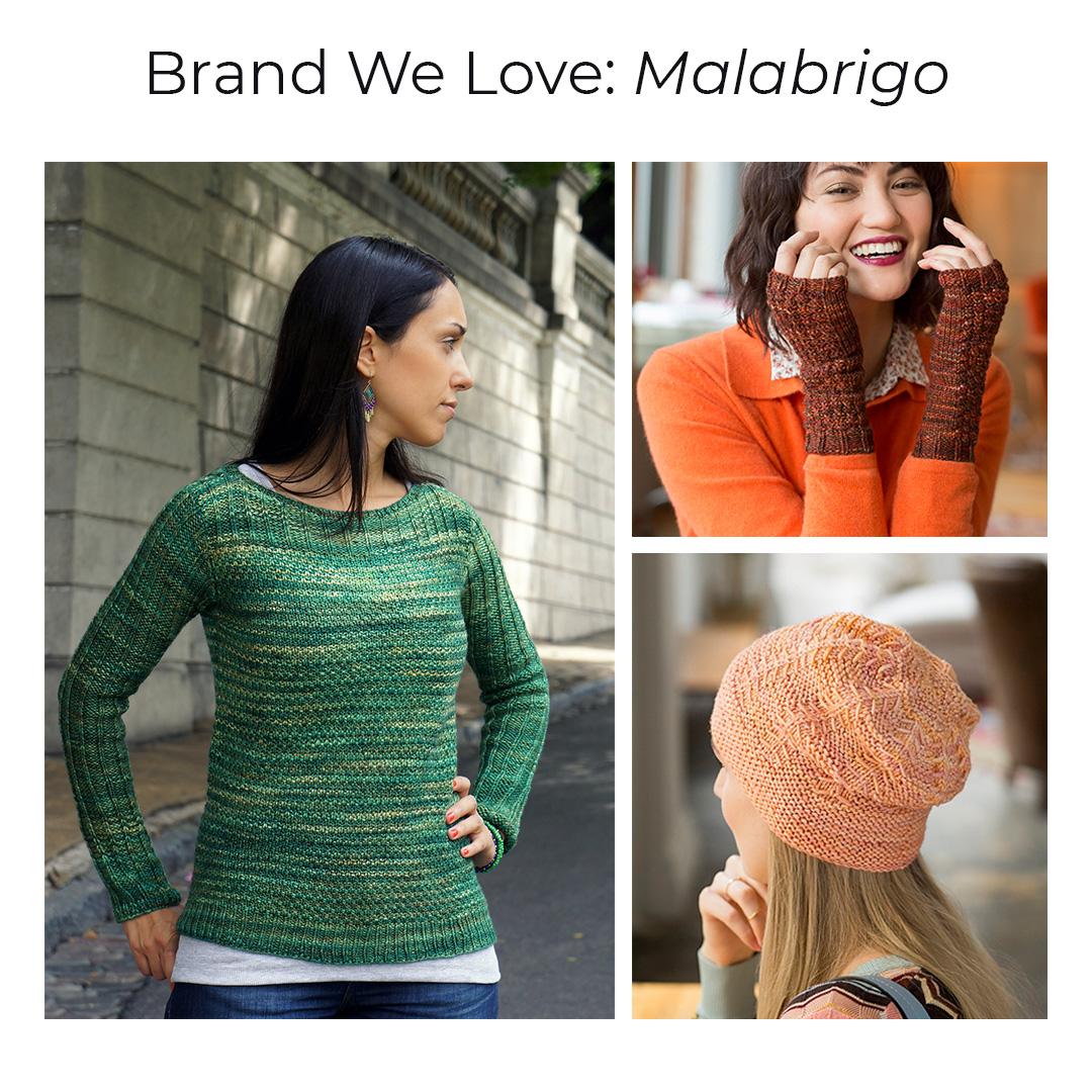 Image of Brand We Love: Malabrigo