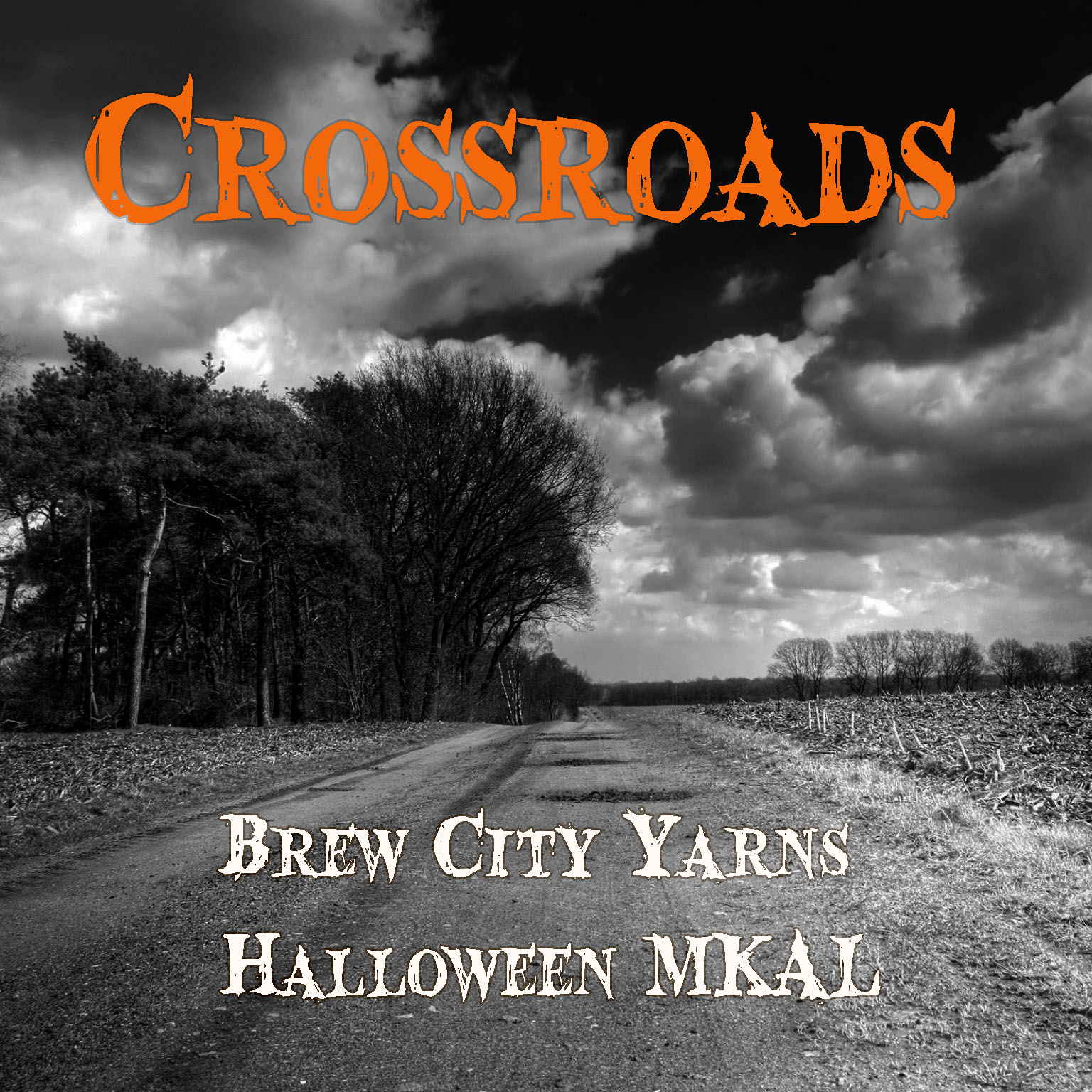 Image of Brew City Halloween MKAL