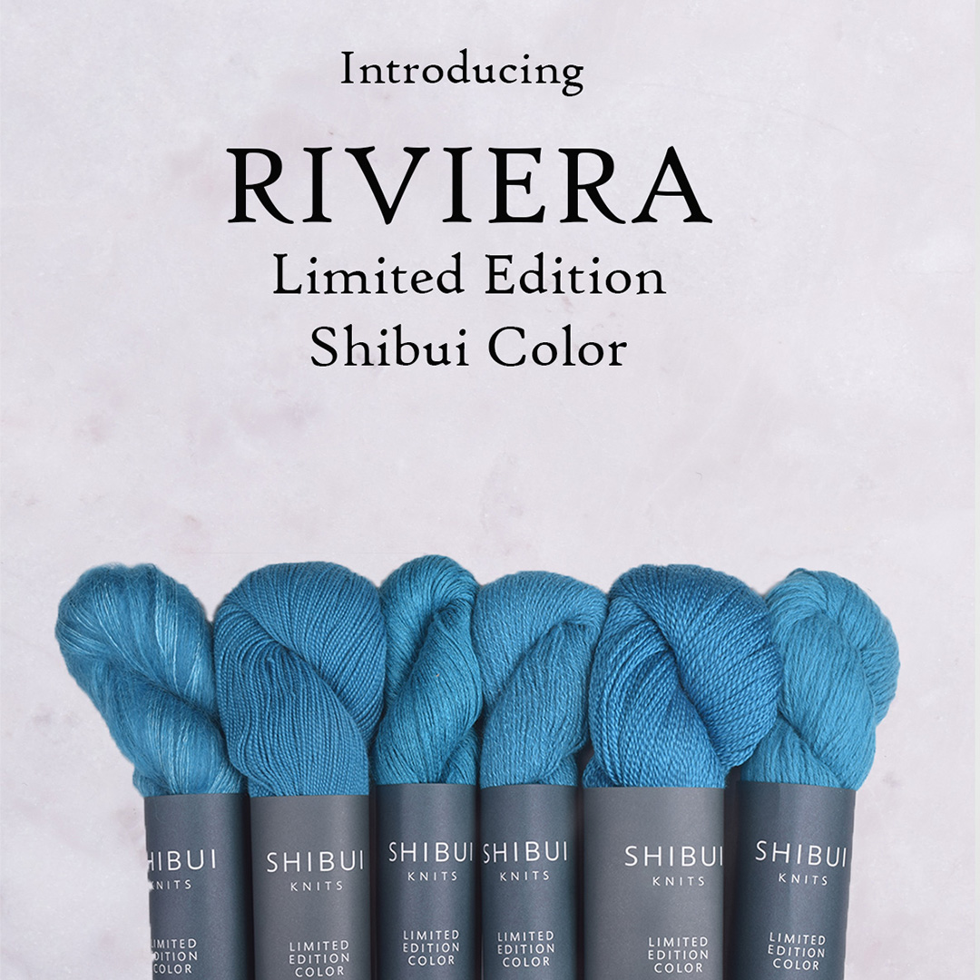 Image of Shibui Limited Edition Colors