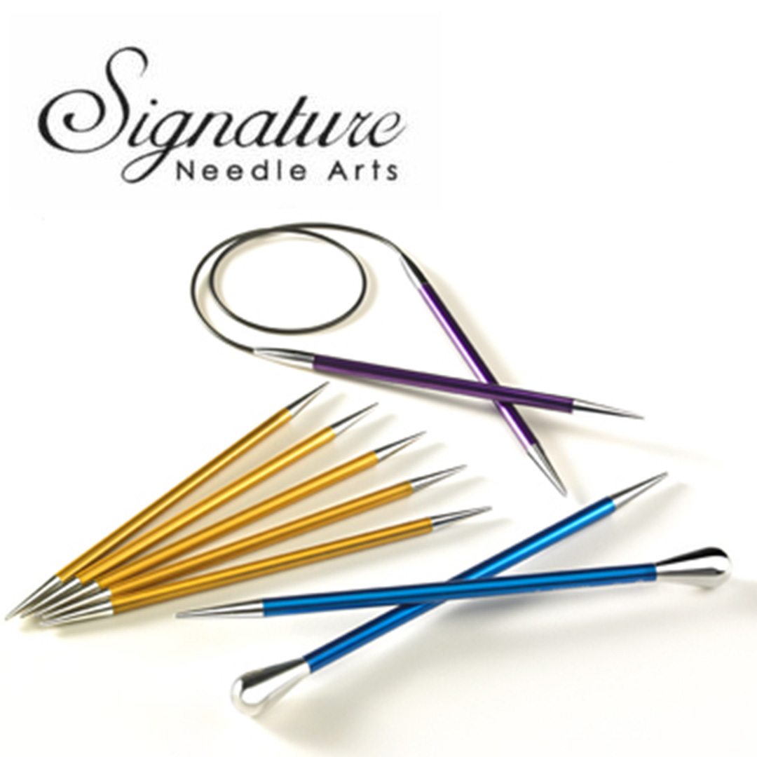 Image of Signature Needles