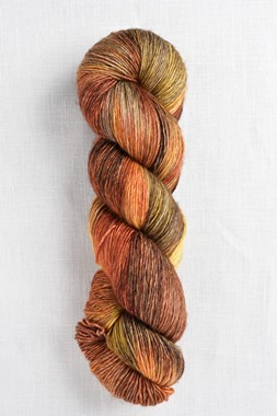 Image of Madelinetosh Prairie Auburn Afternoon