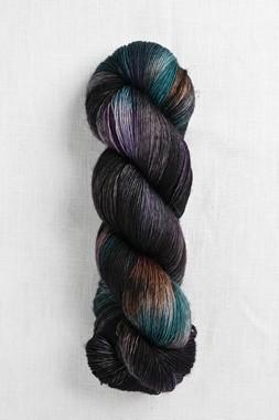 Image of Madelinetosh Unicorn Tails Bittersweet