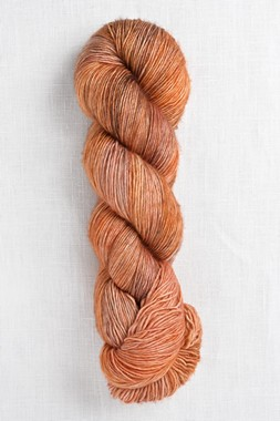 Image of Madelinetosh Unicorn Tails Brick Dust