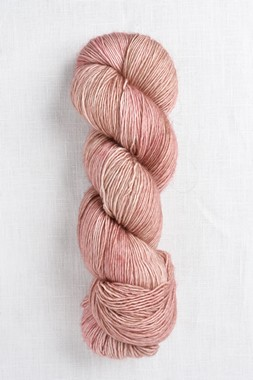 Image of Madelinetosh Unicorn Tails Copper Pink / Solid