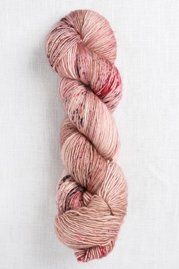 Image of Madelinetosh Unicorn Tails Copper Pink