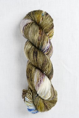 Image of Madelinetosh Euro Sock Dried But Not Forgotten