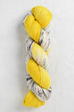 Image of Madelinetosh Prairie Gold Lion
