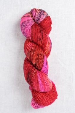 Image of Madelinetosh Euro Sock Mars in Retrograde