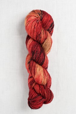 Image of Madelinetosh Tosh Sport Mars is Bright Tonight