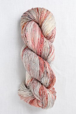 Image of Madelinetosh Twist Light Peppercorn
