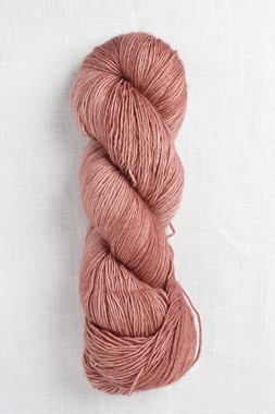 Image of Madelinetosh Unicorn Tails Pink Mist Smoke Tree