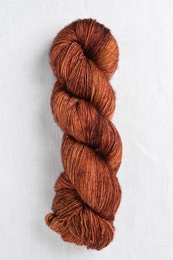 Image of Madelinetosh Unicorn Tails Saffron