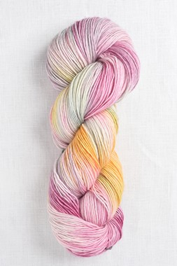 Image of Madelinetosh Unicorn Tails Texas Tulips