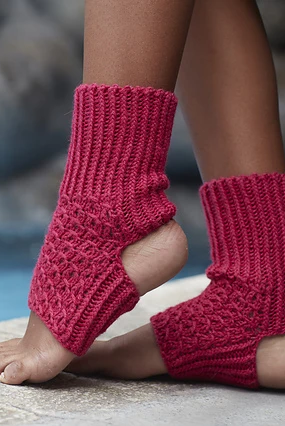Image of Asana Yoga Socks