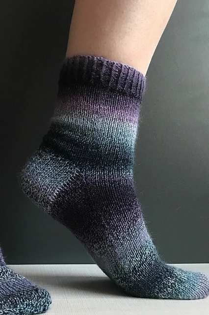Image of Basic Socks That Rock