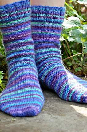 Image of Basic socks