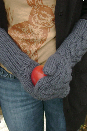 Image of Bella's Mittens
