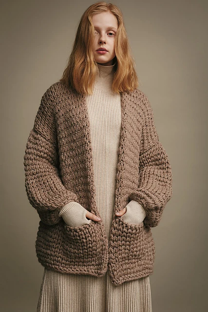 Image of Chilly Milly Cardigan