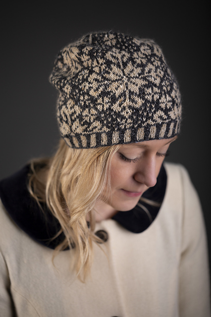 Image of Knitting Season (hat)