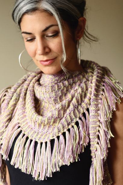 Image of Residents Shawl