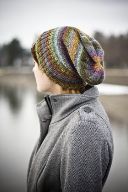 Image of Sockhead Slouch Hat