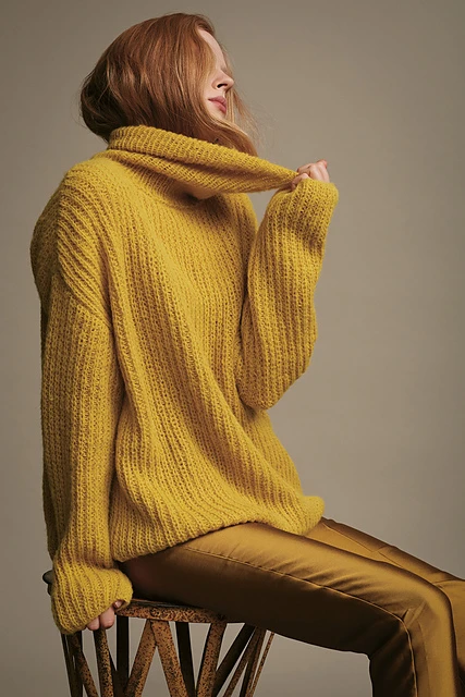Image of Utterly Okay Pullover
